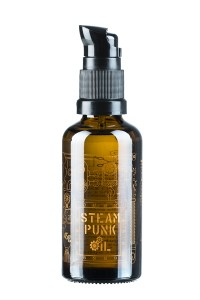 Olejek do brody Steam Punk 50 ml