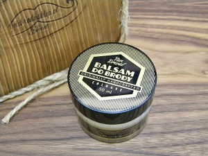 Balsam do brody COLOGNE Pan Drwal  45g