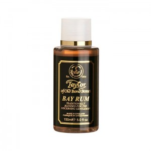 Bay Rum Aftershave 150 mlTaylor Of Old Bond Street
