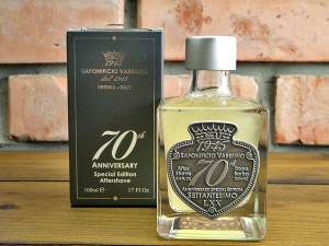 Saponificio Varesino 70th Anniversary After Shave 100ml