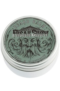 Balsam do brody Blackberry & Basil Pan Drwal Beard Balm 50 ml