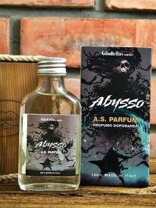Aftershave Parfum Abysso 100 ml TGS -THE GOODFELLAS' SMILE