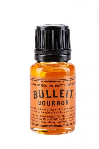 Pan Drwal BULLEIT BOURBON