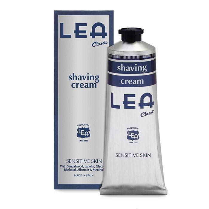 LEA CLASSIC luksusowy krem do golenia w tubie 100g